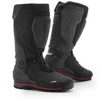 Stivali Moto Rev'it Expedition Outdry Nero