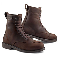 Stylmartin District Wp Boots Brown