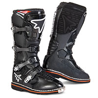Stylmartin Gear Mx Black