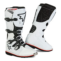 Stylmartin Gear Mx White