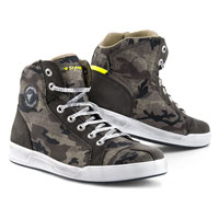 Stylmartin Raptor Evo Wp Shoes Camouflage