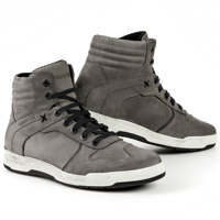 Stylmartin Smoke Shoes Grey
