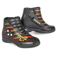 Stylmartin Speed Jr S1 Black Kinder