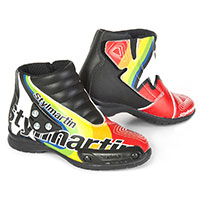 Stylmartin Speed Jr S1 Multicolor Bimbo