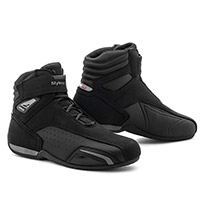 Stylmartin Vector Air Shoes Black Anthracite