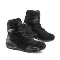 Stylmartin Velox Wp Shoes Black