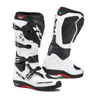 Tcx Comp Evo Michelin Bianco