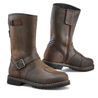 Tcx Fuel Waterproof Brown