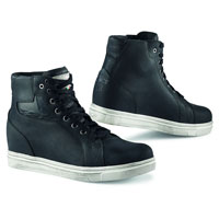 Tcx Street Ace Lady Waterproof Black