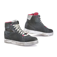 Tcx Street Ace Lady Waterproof Grigio Scuro Donna