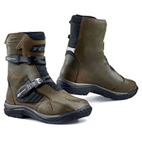 Tcx Baja Mid Waterproof Brown