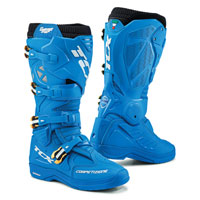 Tcx Comp Evo 2 Michelin Bleu Indigo