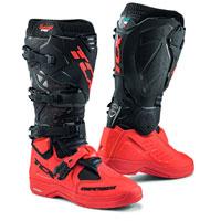 Tcx Comp Evo 2 Michelin Black Red