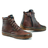Scarpe Tcx Dartwood Wp Marrone