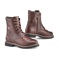 Tcx Hero Waterproof Brown Vintage
