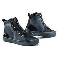 Chaussures Femme Tcx Ikasu Wp Noir Reflex