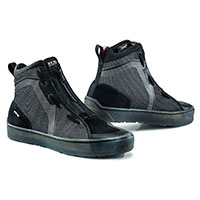 Chaussures Tcx Ikasu Wp Noir