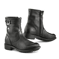 Tcx Lady Biker Waterproof Black