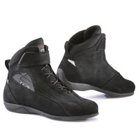 Motorcycle Shoes Tcx Lady Sport Black