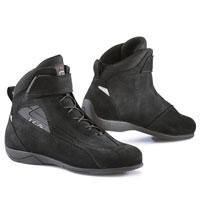オートバイの靴 Tcx レディスポーツブラック