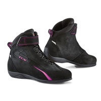 Motorcycle Shoes Tcx Lady Sport Pink