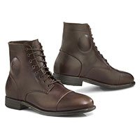 Tcx Metropolitan Dark Brown