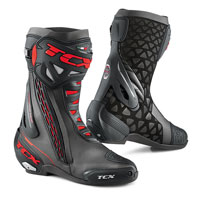 Tcx Rt-race Black-fluo Red