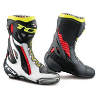 Tcx Rt-race Pro Air White Red Fluo Yellow