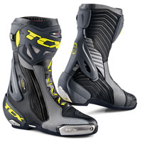 Tcx Rt-race Pro Air Noir Blanc Gris