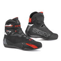 Tcx Rush Black Red