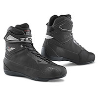 Tcx Rush 2 Air Shoes Gun Metal