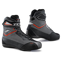 Tcx Rush 2 Air Shoes Grey Red