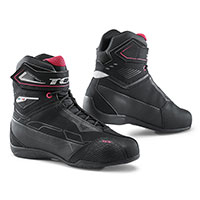 Tcx Rush 2 Wp Lady Shoes Black Pink