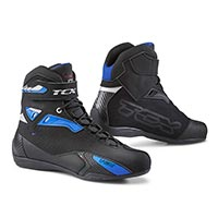 Tcx Rush Wp Shoes Black Blue