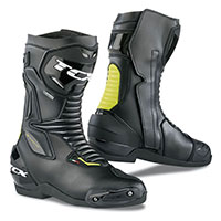 Tcx Sp-master Goretex® Black Fluo Yellow