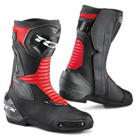 Tcx Sp-master Black Red