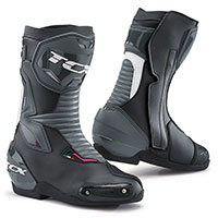 Tcx Sp Master Lady Boots Black White