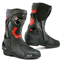 Tcx St Fighter Black Red