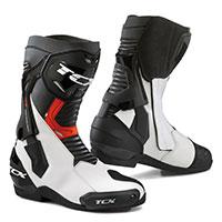 Tcx St Fighter White Black