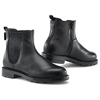 Chaussures Tcx Staten Wp Noir