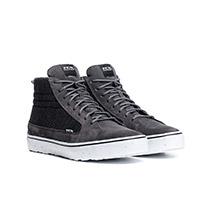Tcx Street 3 Air Lady Shoes Black Grey
