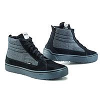 Chaussures Tcx Street 3 Tex Wp Noir Gris