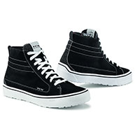 Chaussures Femme Tcx Street 3 Wp Noir