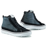 Tcx Street 3 Tex Wp Lady Shoes Black Grey