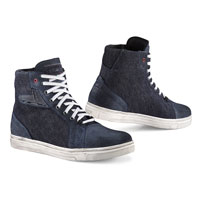 Motorcycle Sneaker Tcx Street Denim