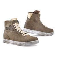 Tcx Street Ace Lady Taupe-oro Donna