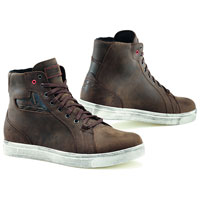 Tcx Street Ace Waterproof Brown Dakar