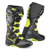 Tcx X-helium Michelin Black Fluo Yellow