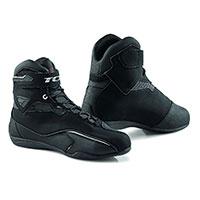 Chaussures Tcx Zeta Wp Noir