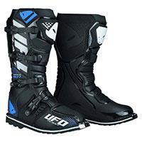 Ufo Avior Boots Black